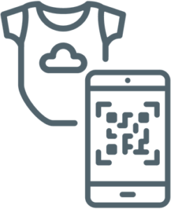 Item traceability Kindr