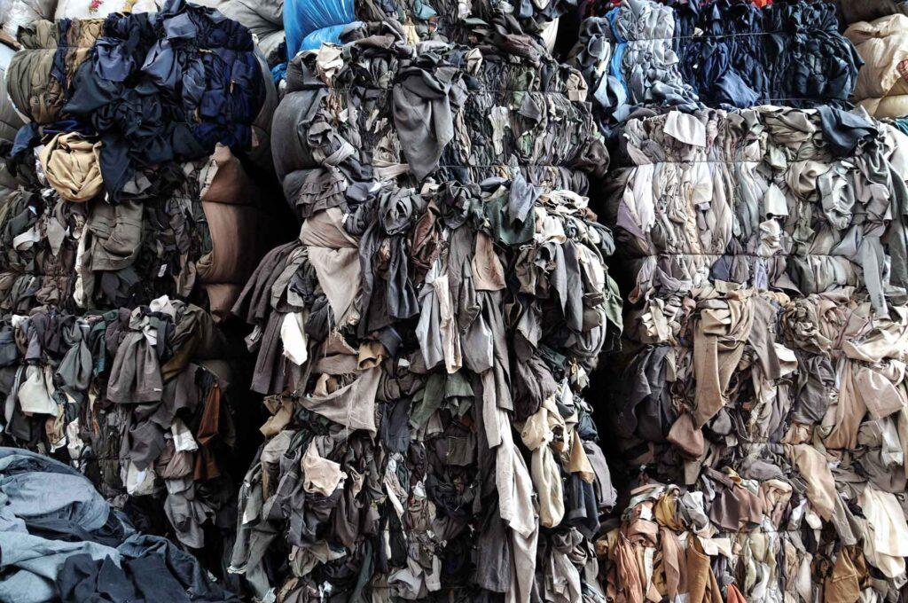 Sustainable fashion industry kindr